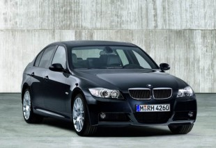 BMW 320i by Hippo Car Hire South Africa